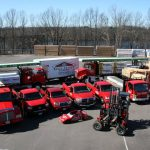 KF-delivery-fleet