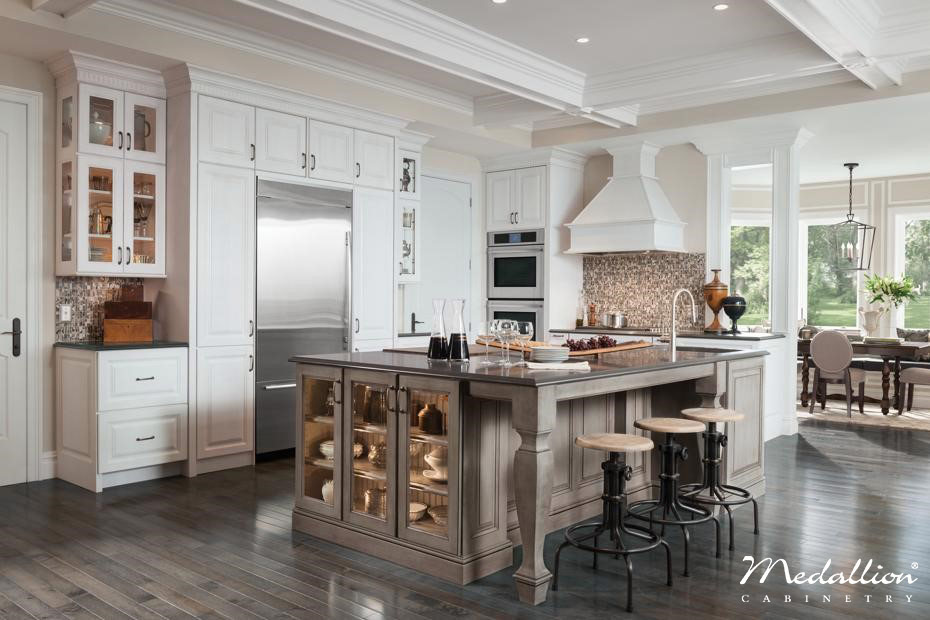 What style do you want for your kitchen design?