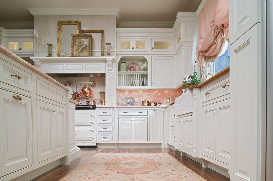 Your Dream Kitchen Design