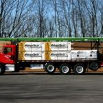 Forklift Trucks.
