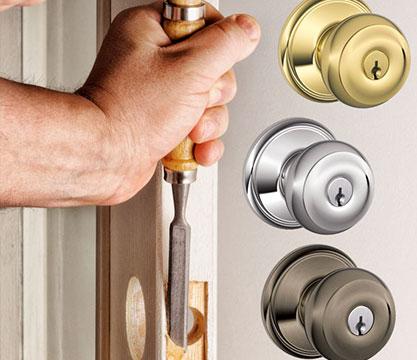 Installing Doors? Get Your