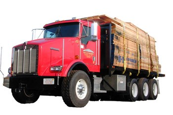 Large Capacity Trucks