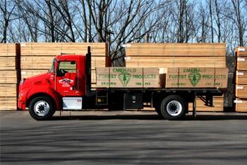 Medium Capacity Trucks