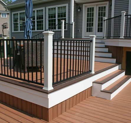 6 Creative Deck Design Ideas to Explore