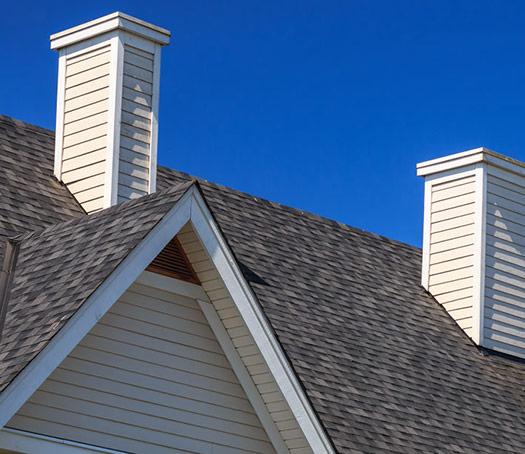 Roofing at Kelly-Fradet