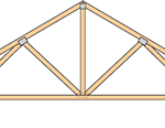 Tray Roof Truss