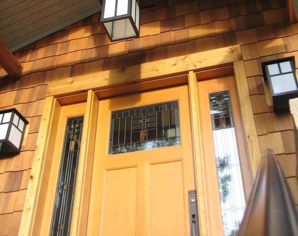 Front Door Installation Guide