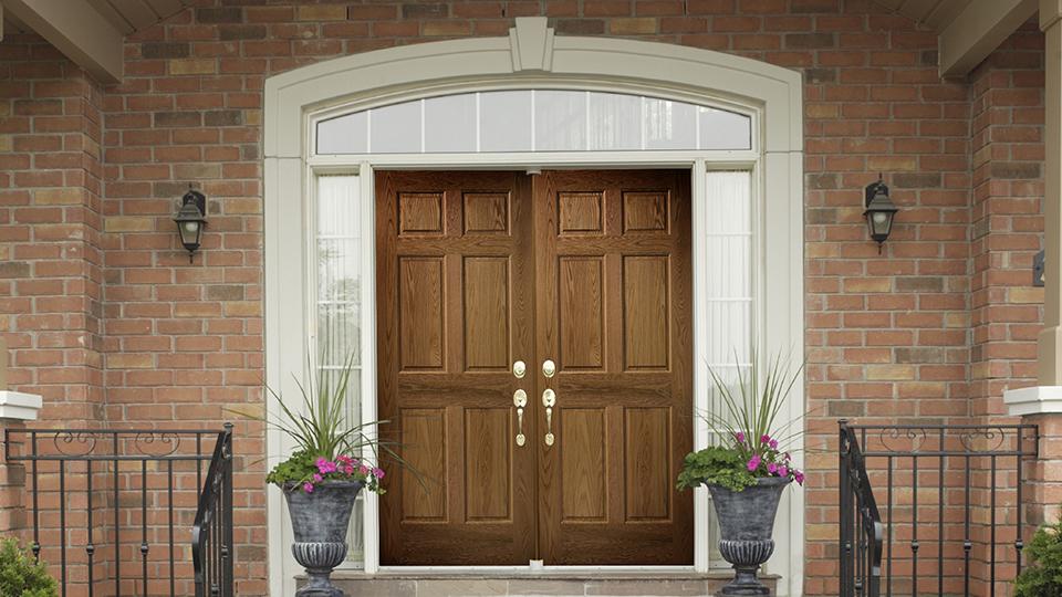 Front Door Installation Guide Kelly Fradet Serving Ct