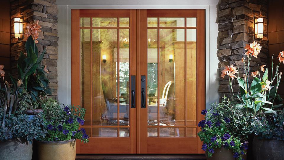 Doors - Exterior