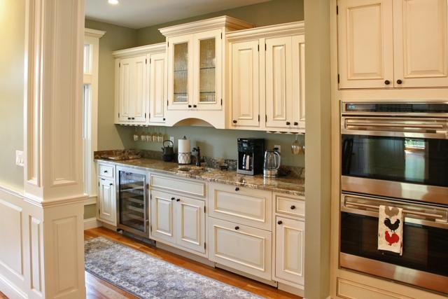 Carabetta Medallian Platinum Kitchen
