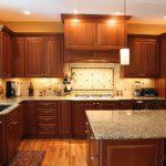 Koehler Family Kitchen