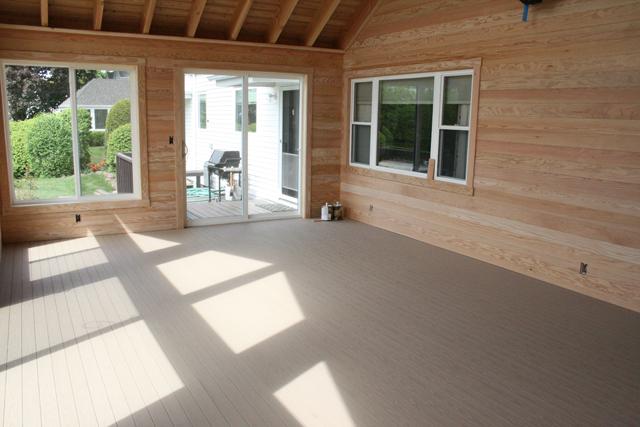 Three Season Room in East Longmeadow