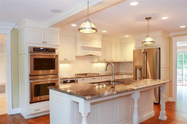 West Hartford Kitchen