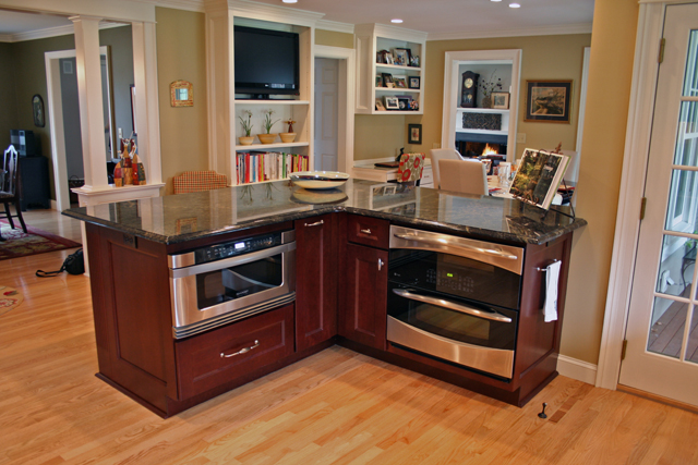 Flynn Kitchen