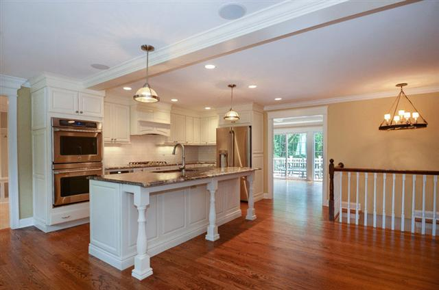 Kitchen Remodel In West Hartford Ct Kelly Fradet