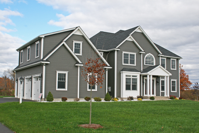 New Homes in Suffield, CT