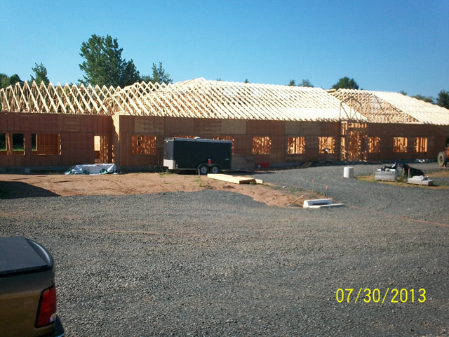 Ellington Senior Center