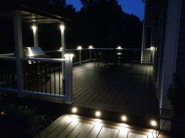 Cavanagh Deck