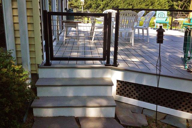 Yarum Deck