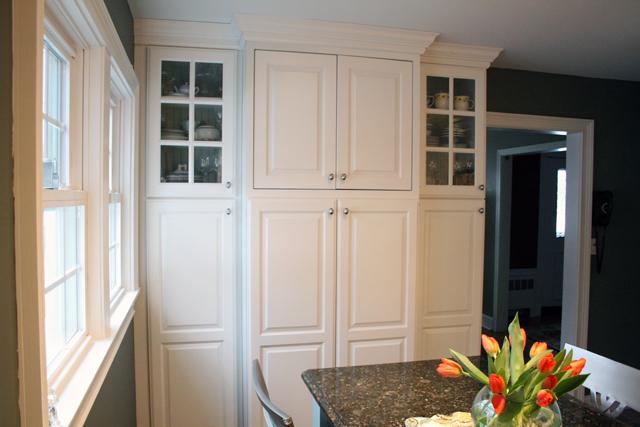 Purrier Kitchen