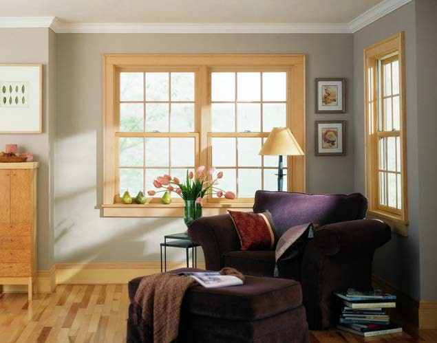 200 Series Double Hung