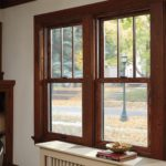 400 series woodwright double hung