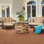 Enhance® Composite Decking