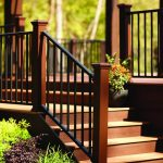 Metal Railing & Accessories.