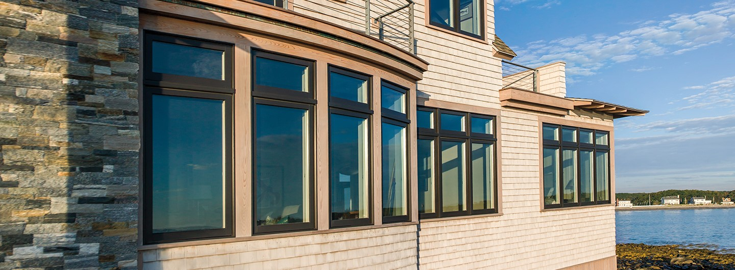 picture windows doors productcategory window awning and andersen