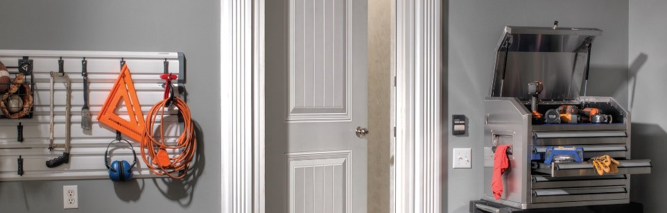 Fire Rated Entry Doors From Therma Tru