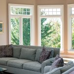 Bay Bow & Garden Windows