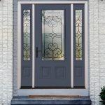 Steel Therma Tru Entry Doors - Profiles Steel Door