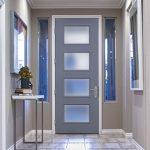 Steel Therma Tru Entry Doors - Pulse Steel Door