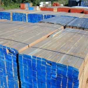 Lumber & Framing
