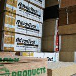 Hardwood Plywood.