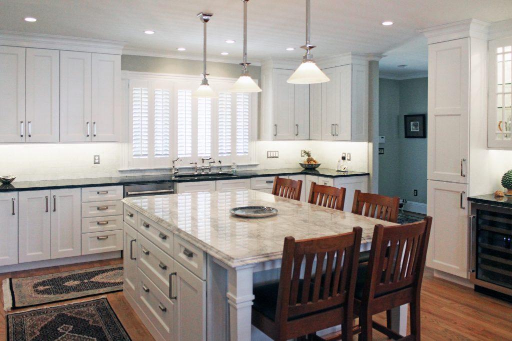Kitchen Design in Progress