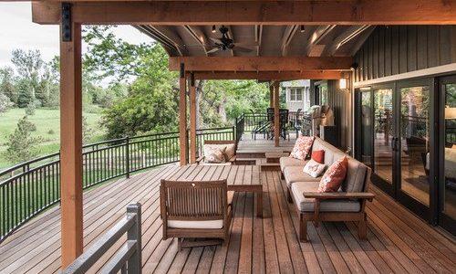 6 Creative Deck Design Ideas To Explore Featured