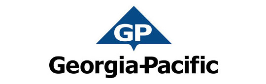 Georgia-Pacific Logo Logo