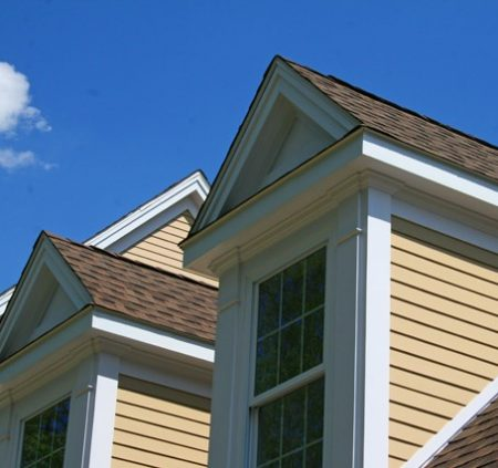 The 3 Most Popular Roofing Materials in New England