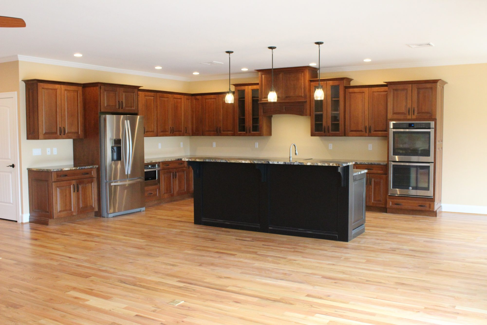 New Kitchen in Canton, CT
