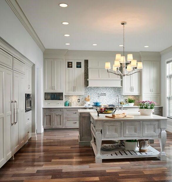 10 Kitchen Design Ideas to Inspire You