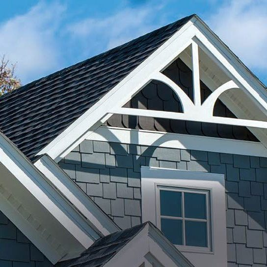 3 Eye-Catching Combos for Exterior Siding Colors