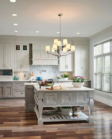 10 Kitchen Design Ideas to Inspire You