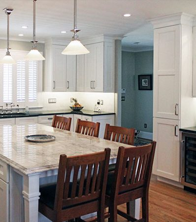 Kitchen Designer? 9 Reasons to Work with an Expert