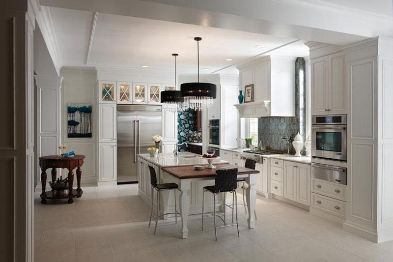 Choosing Kitchen Cabinets 101