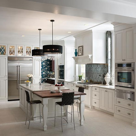 Overwhelmed by the Options? Choosing Kitchen Cabinets 101