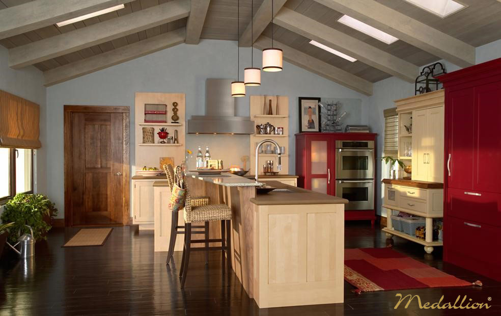 Choosing Kitchen Cabinets 101