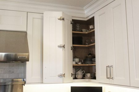 choosing kitchen cabinets