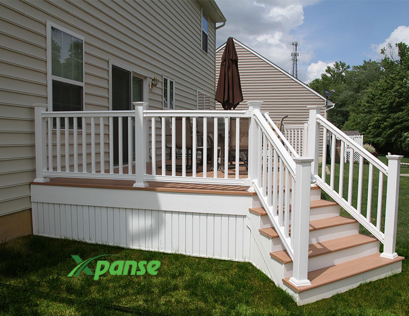 How Does Deck Railing Impact Your Deck Design?