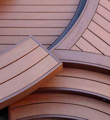Why is AZEK Decking 100% Smarter than Wood Decking?